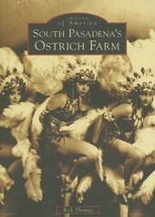 South Pasadena's Ostrich Farm