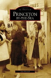 Princeton-By-The-Sea | June Morrall |