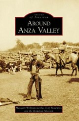 Around Anza Valley | Margaret Wellman Jaenke |