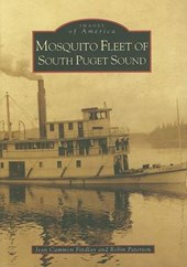 Mosquito Fleet of South Puget Sound