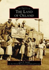 The Land of Orland | Gene Russell |