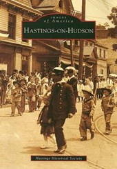 Hastings-On-Hudson