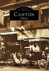 Canton, Ohio | Ronald E. Sterling |