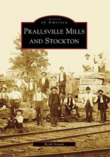 Prallsville Mills and Stockton | Keith Strunk |