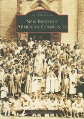 New Britain's Armenian Community