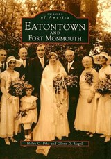 Eatontown and Fort Monmouth | Helen C. Pike |