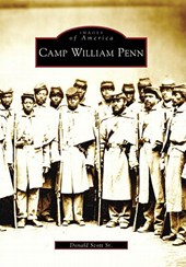 Camp William Penn