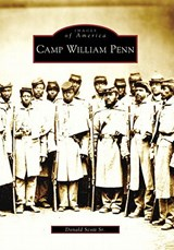 Camp William Penn | Scott, Donald, Sr. |