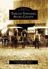 Tinicum Township, Bucks County | Patricia Valentine Whitacre |
