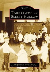 Tarrytown and Sleepy Hollow
