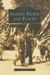 Syosset People and Places