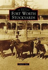 Fort Worth Stockyards | J'nell L. Pate |