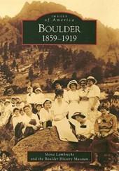 Boulder 1859-1919