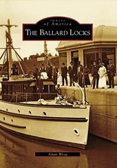 The Ballard Locks | Adam Woog |
