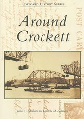 Around Crockett