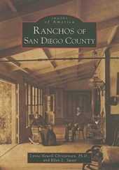 Ranchos of San Diego County, Ca