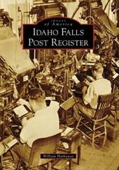 Idaho Falls Post Register, Id