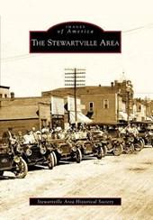 The Stewartville Area