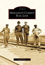 Nebraska's Cowboy Rail Line | Keith Terry |