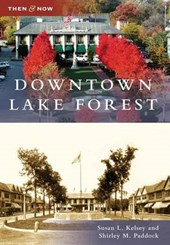 Downtown Lake Forest | Susan L. Kelsey |