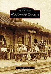 Woodward County