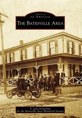 The Batesville Area