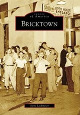 Bricktown | Steve Lackmeyer |