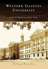Western Illinois University | Jeffrey W. Hancks |