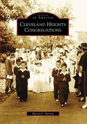 Cleveland Heights Congregations | Marian J. Morton |