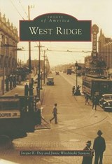 West Ridge | Jacque E. Day |