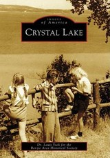 Crystal Lake, Mi | Louis Yock |