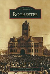 Rochester | Shirley Willard |
