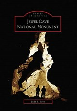 Jewel Cave National Monument | Judy L. Love |