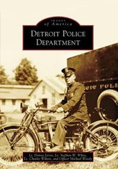 Detroit Police Department | Lt Donna Jarvis |