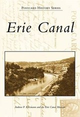 Erie Canal | Andrew P. Kitzmann |