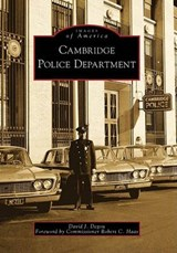 Cambridge Police Department | David J. Degou |
