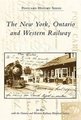 The New York, Ontario and Western Railway | Joe Bux |