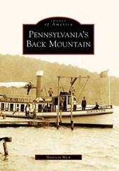 Pennsylvania's Back Mountain