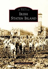 Irish Staten Island | Margaret Lundrigan |