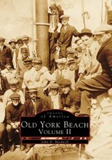 Old York Beach | John D. Bardwell |