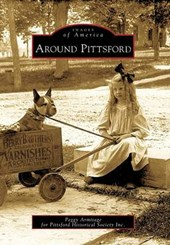Around Pittsford | Peggy Armitage |