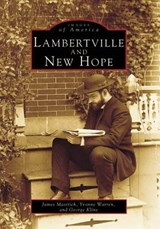 Lambertville and New Hope | James Mastrich |