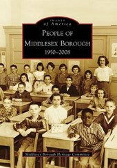 People of Middlesex Borough