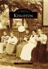 Kingston | Betty J. Cotter |