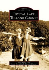 Crystal Lake, Tolland County | Lynn Kloter Fahy |