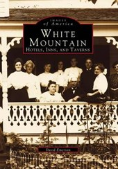 White Mountain | David Emerson |