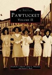 Pawtucket, Volume II