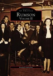 Rumson, Volume