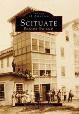 Scituate, Rhode Island | Heritage Room Committee |