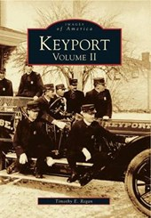 Keyport Volume II | Timothy E. Regan |